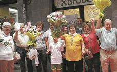Maitere Miner, nueva alcaldesa del Casco