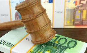 Cancelan una deuda de más de 135.000 euros a un matrimonio en San Sebastián mediante la Ley de Segunda Oportunidad