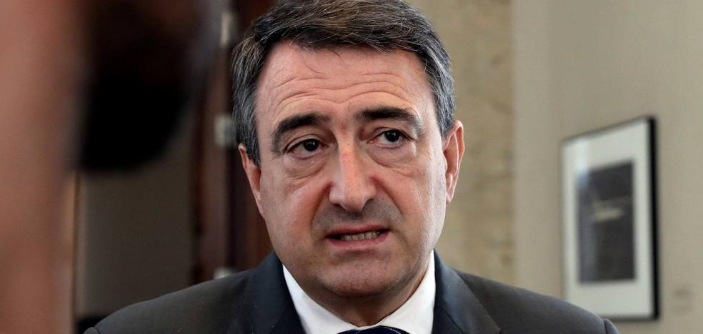 El PNV urge a cerrar la investidura ahora para separarla de otra posible crisis catalana