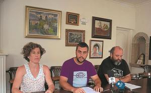 «Quieren tramitar la mina de Erdiz como proyecto supramunicipal»