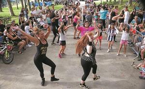 Clausuradas las fiestas del Carmen de Oria con un balance «muy positivo»