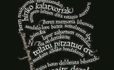 Arantzazu vuelve a citarse con las letras