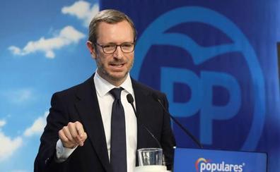 Casado sitúa a Maroto como senador autonómico por Castilla y León