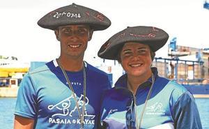 La ola urdiña logra una estela de triunfos en el Bidasoa y Urola