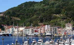 El puerto de Pasaia registra en julio un récord de entrada de barcos portacoches
