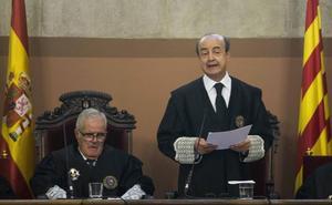 El Poder Judicial investiga si la Generalitat espía los ordenadores de jueces de Cataluña
