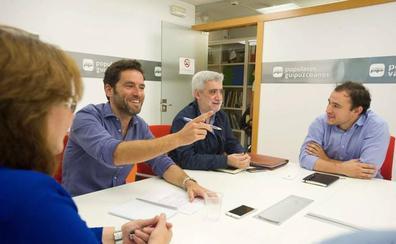 El PP comunica a Cano que deberá dar explicaciones sobre su voto a EH Bildu