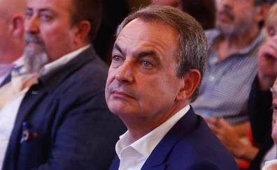 El juez rechaza la querella de Vox contra Zapatero «por no tener sustento probatorio alguno»