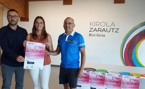 3.100 nadadores participarán en la Getaria-Zarautz