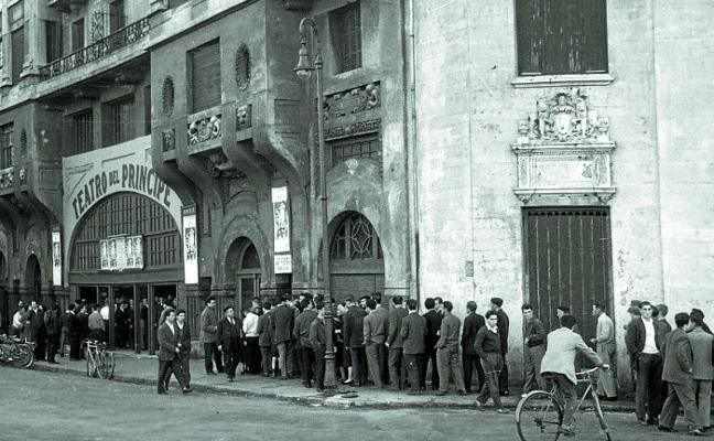 1969 | Teatro, revista y cine en la cartelera veraniega