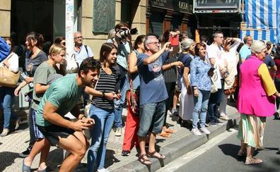 Los ciudadanos se han vuelto 'paparazzi'