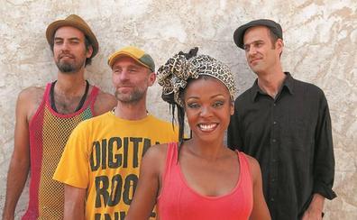 Adarretatik propone una «fiesta musical para toda la familia»