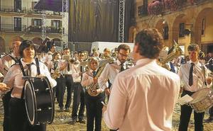 La Banda de Zumarraga tocará mañana en la localidad valenciana de Aldaia