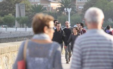 Los vascos quieren más autogobierno pero rechazan la independencia