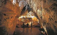 El Día de la Cueva de Ikaburu se celebra este sábado en Urdazubi