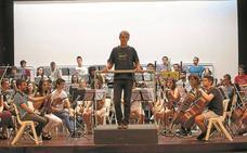 La EGO ofrece un «regalazo» de interpretación musical