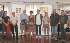 La donostiarra Junkal Aguirre logra el primer premio del Guztion Lasarte-Oria