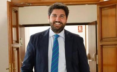 PP y Ciudadanos pactan con Vox para investir en Murcia al popular López Miras