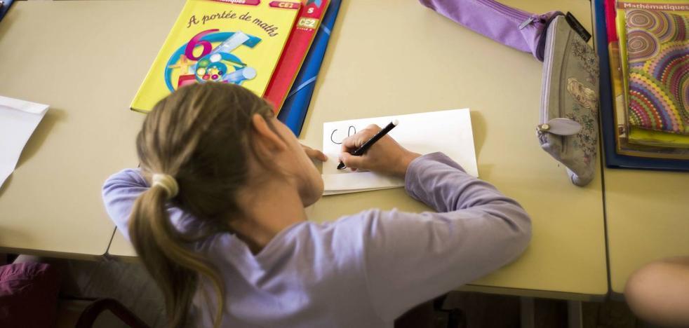 La baja natalidad deja a las aulas de Infantil y Primaria con 2.000 niños menos el nuevo curso
