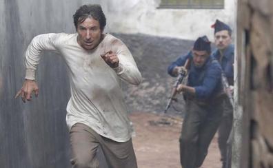 Amenábar y los directores de 'Loreak' competirán por la Concha de Oro con dos historias de la Guerra Civil