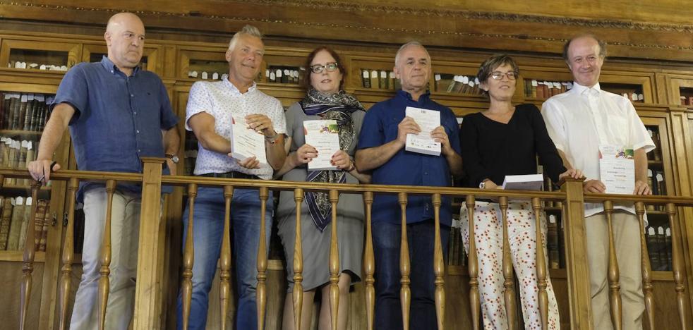 Antologia liburua, hizkuntzen iraunkortasunerako tresna