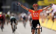 ASO estudia organizar un Tour femenino, pero no al mismo tiempo que el masculino