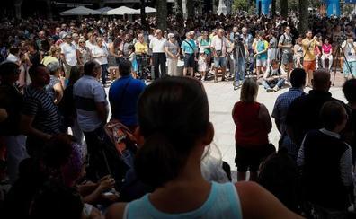 El Ayuntamiento de Beasain destaca «la tranquilidad y seguridad» que provoca la detención