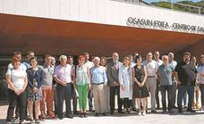 Doneztebe estrena nuevo centro de salud para toda la comarca
