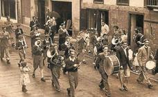 La Banda de Música lanzará el chupinazo de Andramaris