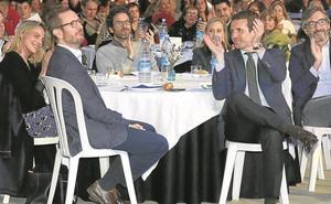 El PSOE censura al PP por empadronar a Maroto en Segovia para hacerle senador