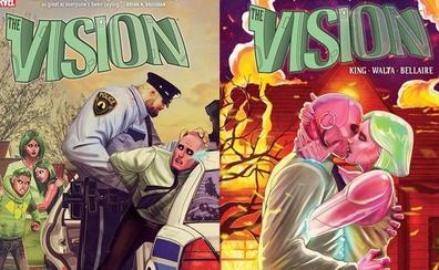 Los Eisner premian a tres españoles