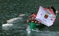 Deusto-Bilbao vence en Errenteria
