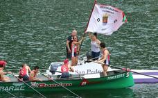 Donostiarra B muere en la orilla en Pasaia