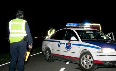 Arrestado en San Sebastián tras ser sorprendido en un control de tráfico con once bolsitas de cocaína