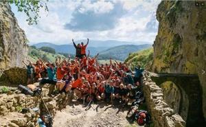 783 kilómetros por el euskera