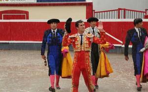 Toreros jóvenes y veteranos se alternan en los carteles de la Feria de San Ignacio de Azpeitia