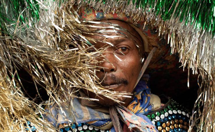 Folclore brasileño