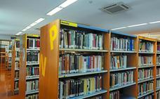 La biblioteca y Andretxea unen sus libros por la igualdad de género