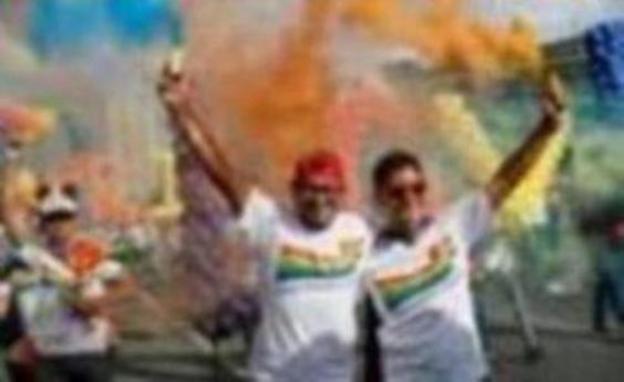 Guatemala se llena de colores y de diversidad