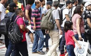 Magrebíes, rumanos, pakistaníes y chinos, los peor vistos por los vascos