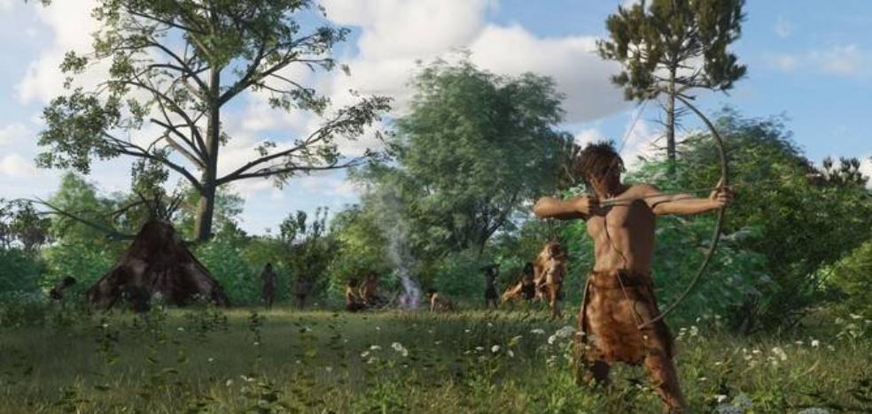 La gran batalla de la Edad de Piedra sucedió en Europa y perfeccionó el proyectil