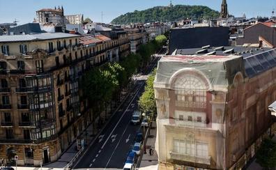 Urbanismo no decidirá sobre el derribo de la cubierta del Bellas Artes hasta otoño