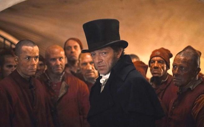 'El emperador de París' y otros estrenos