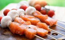 5 aperitivos fríos y fáciles para el verano