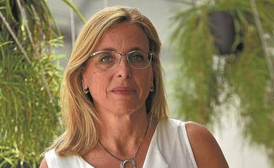 Àngels Fitó: «En educación, Euskadi es para nosotros un referente en formación dual»