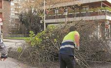 El Ayuntamiento contratará a cuatro peones temporales en colaboración con Lanbide