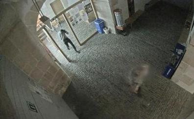 Desmantelado un grupo delictivo de Bilbao que robaba en albergues del Camino de Santiago