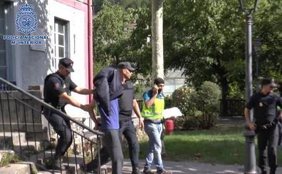 A prisión los tres detenidos en Gipuzkoa que difundían el ideario del Dáesh