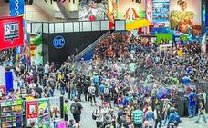 La Comic-Con de San Diego cierra la edición de 2019 batiendo récords