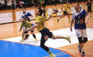 El Bidasoa-Irun ya conoce los horarios de sus partidos de la Champions